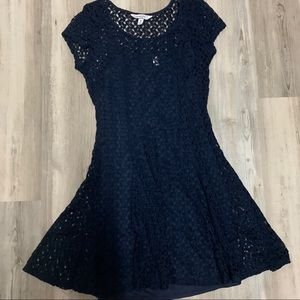 Speechless Lace Dress -dress liner New w/o Tags